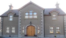 New Build Building Contractors Northern Ireland